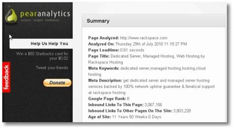 Top Absolutely Free Web Seo Analytics Tools