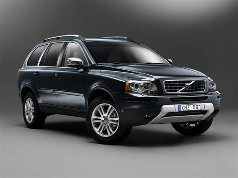 Volvo Car : Price, Photos, Reviews & Features