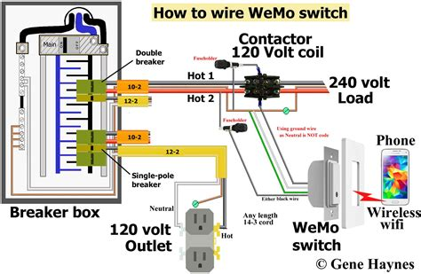 120 Volt Schematic Wiring by 110 Volt Wiring Diagram Lukaszmira Within