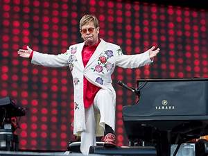 Elton John opens up about retiring from touring: 'Our ...