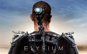 Elysium Movie Wallpapers | HD Wallpapers | ID #12526