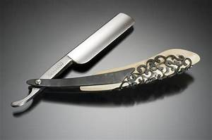 Straight Razor - crafthaus
