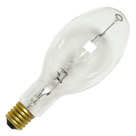 philips 274498 mh400 u 400 watt metal halide light bulb