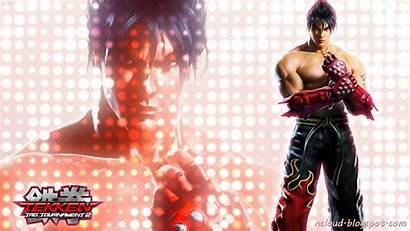 Tekken Tag Jin Tournament Wallpapers Kazama Desktop