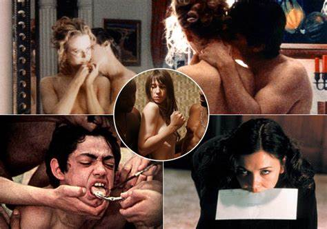 Unusual Words Weird New Incredible 21 Movies About Weird Brunette Or Compulsive Boned