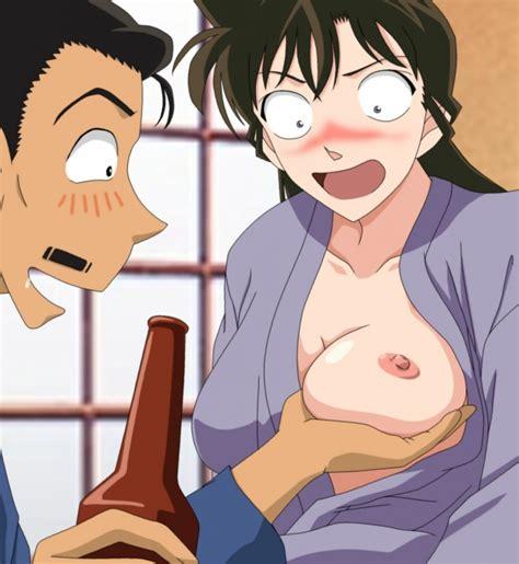 Detective Conan Hentai Ran Hentai Tagme Nude Ran Detective