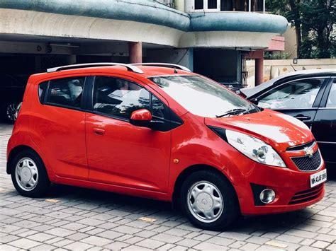 Used Chevrolet Beat 1.2 Lt In Mumbai 2010 Model, India At