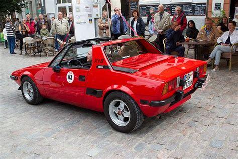 Fiat X19 by Fiat X19 Fiat Fiat X19 Fiat Fiat Cars