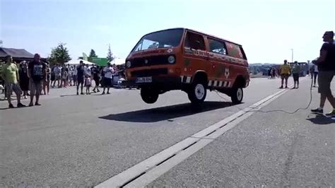lowrider show vw t3 rockford fosgate tuning day 2015 youtube
