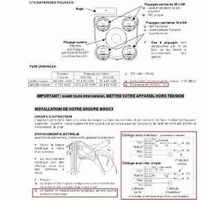 Disjoncteur Pour Vmc : disjoncteur vmc 35 messages ~ Premium-room.com Idées de Décoration