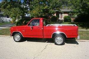 Buy Used 1986 Ford F150 Pick