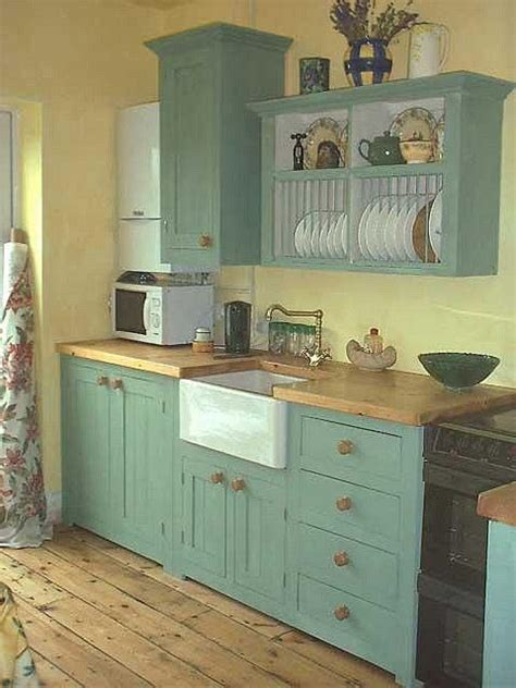 country kitchen ideas for small kitchens small country kitchen but use one side of lower cabinet