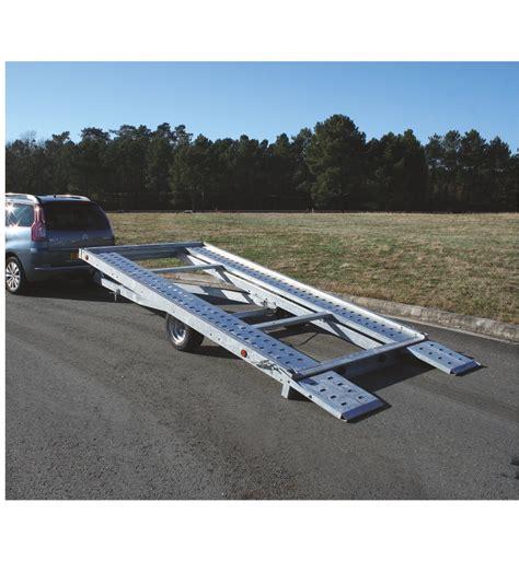 Porte Voiture Satellite remorque porte voiture satellite rvx 151a satellite porte