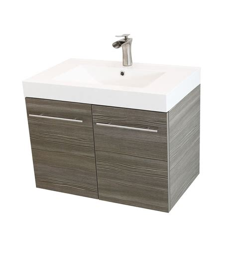 18 bathroom vanity with sink windbay 36 quot wall mount powder bathroom vanity sink set