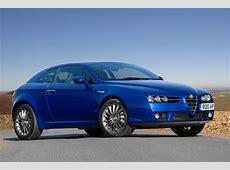 Alfa Romeo Brera 2005 Car Review Honest John