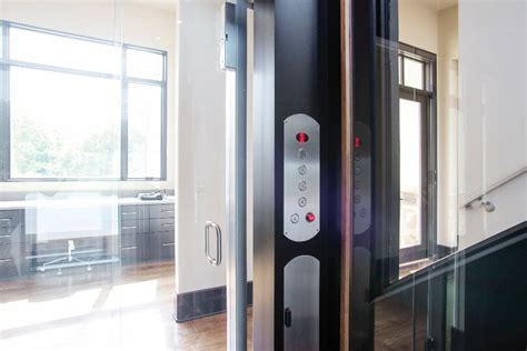 houses with elevators home elevator residential elevator il in wi