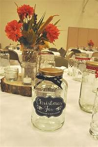 Christmas Jars  Relief Society Activity