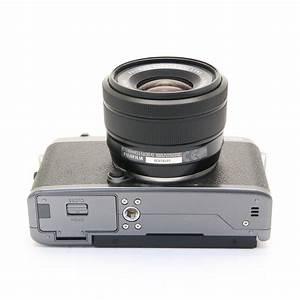Fujifilm Fuji X