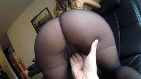 Sexy Milf Claudia Fucked In Pantyhose Thumbzilla