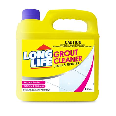 Tile Remover Bunnings by 2l Grout Cleaner Bunnings Warehouse