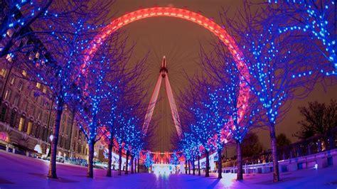 world best christmas city in feel the spirit city of lights