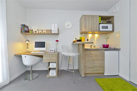 chambre universitaire lille résidence étudiante roubaix carré jean proche