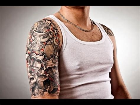 arm tattoos idea amazing tattoo designs hd youtube