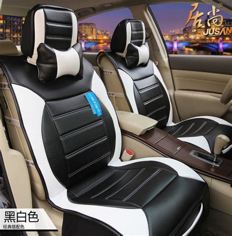 seat leather cushion auto fortune custom artificial universal cn ecbol cars accessories idcte code interior