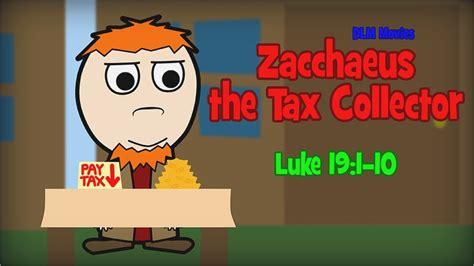 story of zacchaeus powerpoint pontybistrogramercy