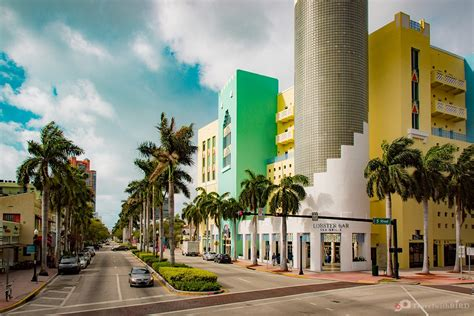 miami beach florida building street 5th tower washington coast east block glass fifth usa deco trip road district comments
