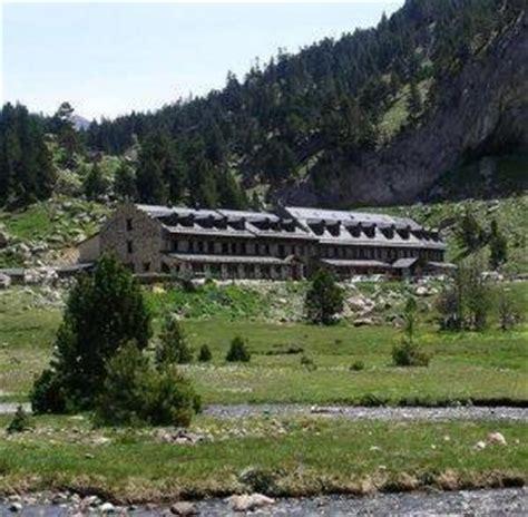 bureau vall馥 pau hoteles valle de benasque reserva on line valle de benasque