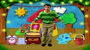 Blue S Clues Big Musical Movie Pictures to Pin on ...