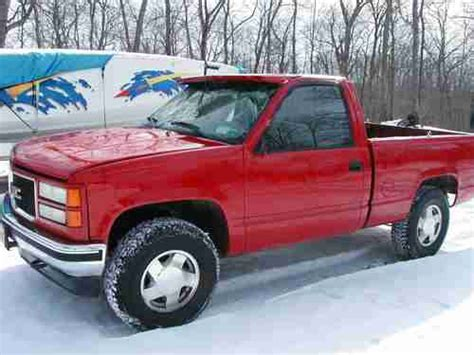 all car manuals free 1997 gmc 2500 electronic throttle control buy used 1997 gmc clear title 4x4 no reserve 4 3 vortec pickup truck runs drives classic in