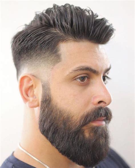 1001 + idu00e9es | Du00e9gradu00e9 progressif u2013 lu0026#39;indu00e9modable coiffure homme