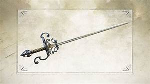 Assassin's Creed® Unity - RAPIER FLEUR DE LYS