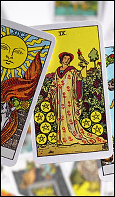 Tarotkarten  Bekleidung Einebinsenweisheit