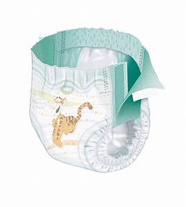 Amazon.com: Huggies Little Movers Slip-On Diapers, Size 3 ...