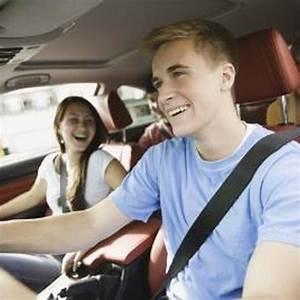 Focused  Responsible Teens Are Happy Teens