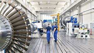 Ecitb Approved Gas Turbine Introduction To Operations And