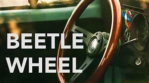 1973 Vw Beetle Steering Wheel Install