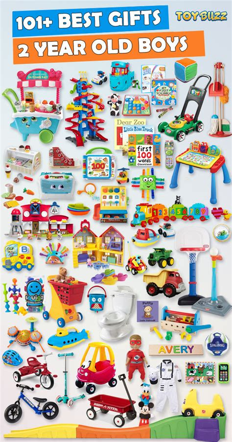 Best Toys For Best Gifts And Toys For 2 Year Boys 2019