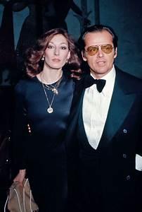 Jack Nicholson and Anjelica Huston Photos Photos - Zimbio