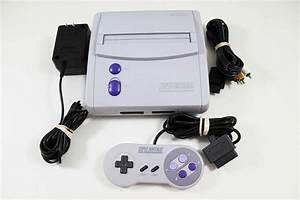 Original Super Nintendo Mini Console