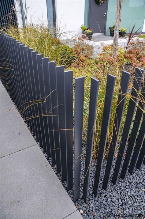 creative  stylish fence design ideas outdoorthemecom