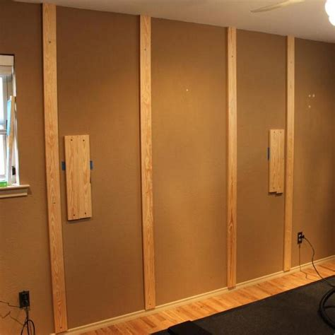 how to install a wood accent wall diy wood wall accent wall decoration