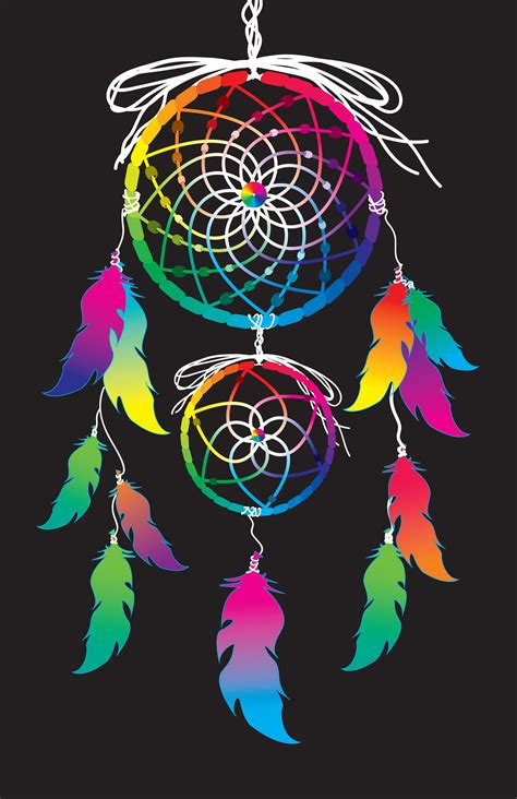 color by design color wheel graphic design dreamcatcher by