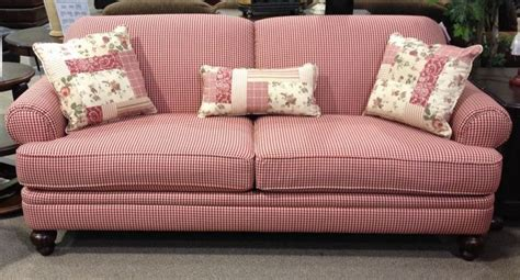 Country Sofas And Loveseats by Country Plaid Sofa And Loveseat Features Specifications