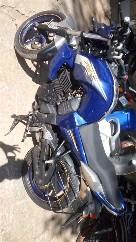 Discontinued model since 6 sep 2018. Used Yamaha Fz V20 Fi Bike in Mumbai 2012 model, India at Best Price, ID 1100