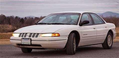 96 Chrysler Concorde by 1996 Chrysler Concorde Partsopen