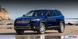 Jeep Cherokee Longitude : jeep cherokee longitude 2015 nueva precio en colombia ~ Medecine-chirurgie-esthetiques.com Avis de Voitures